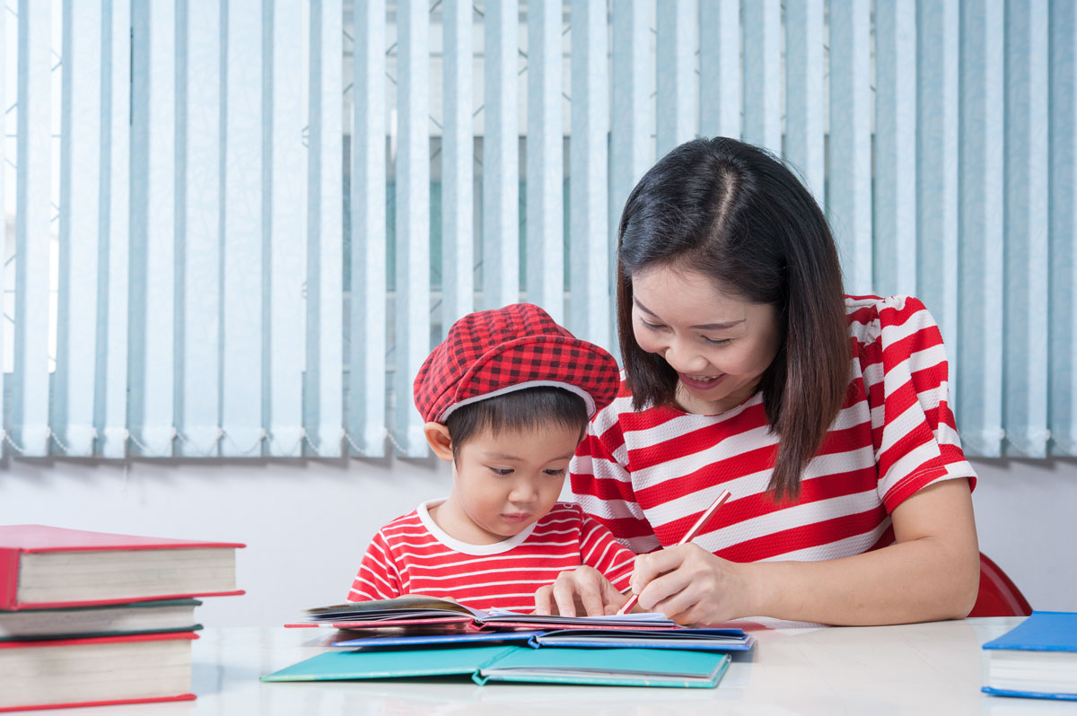 primay school english tuition